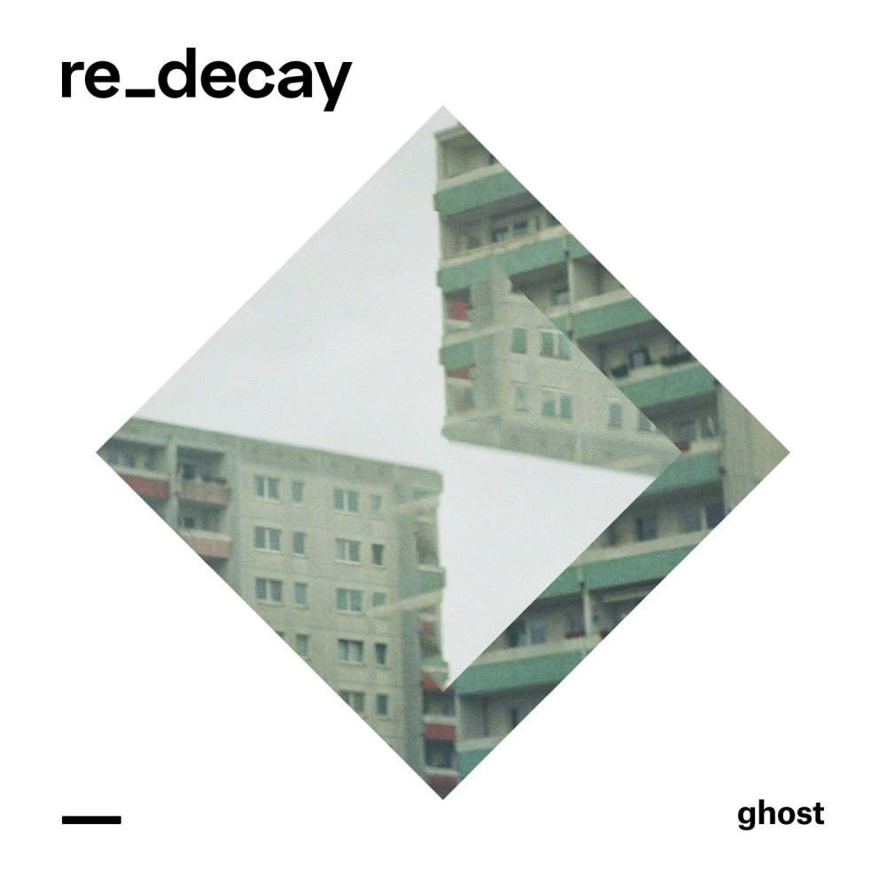 """Re.decay team up with Brian Ennals for the cinematic """"Ghost ..."""